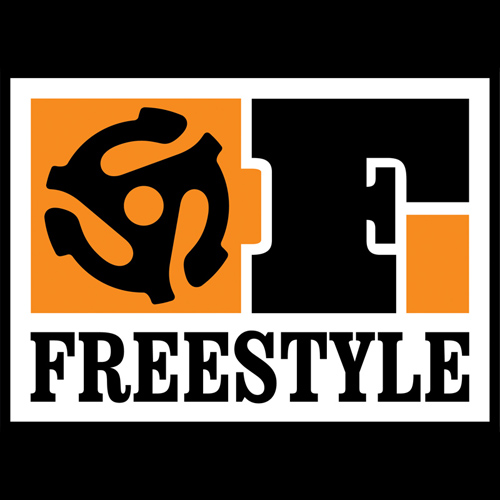 Freestyle Records Podcast