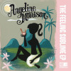 7: Angeline Morrison – The Feeling Sublime EP