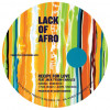 7: Lack of Afro – Recipe for Love feat. Jack Tyson-Charles
