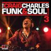 ALBUM: The Craig Charles Funk & Soul Club Vol.3