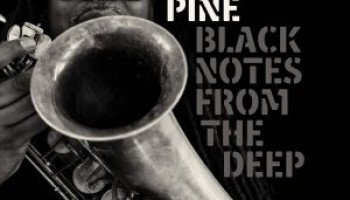 ALBUM: Courtney Pine Black Notes from the Deep