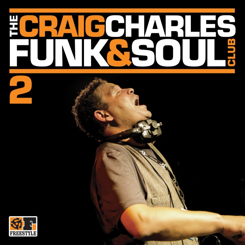 The Craig Charles Funk & Soul Club 2