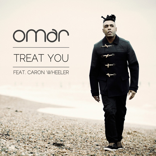 Omar - Treat You